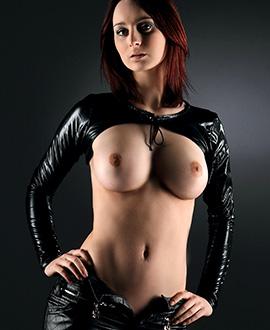 Fetischerotik Girl